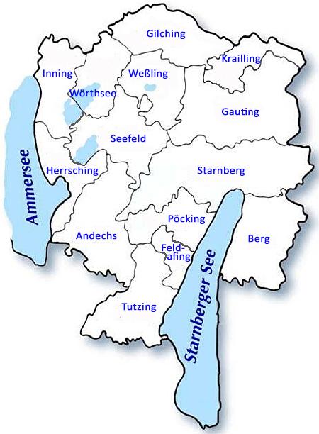 LK-Karte